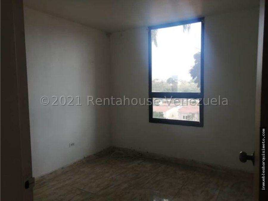 apartamento en alquiler este barquisimeto 22 3183 jcg