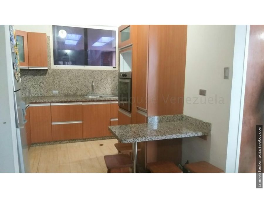 apartamento en alquiler cabudare lara 22 3135 jcg