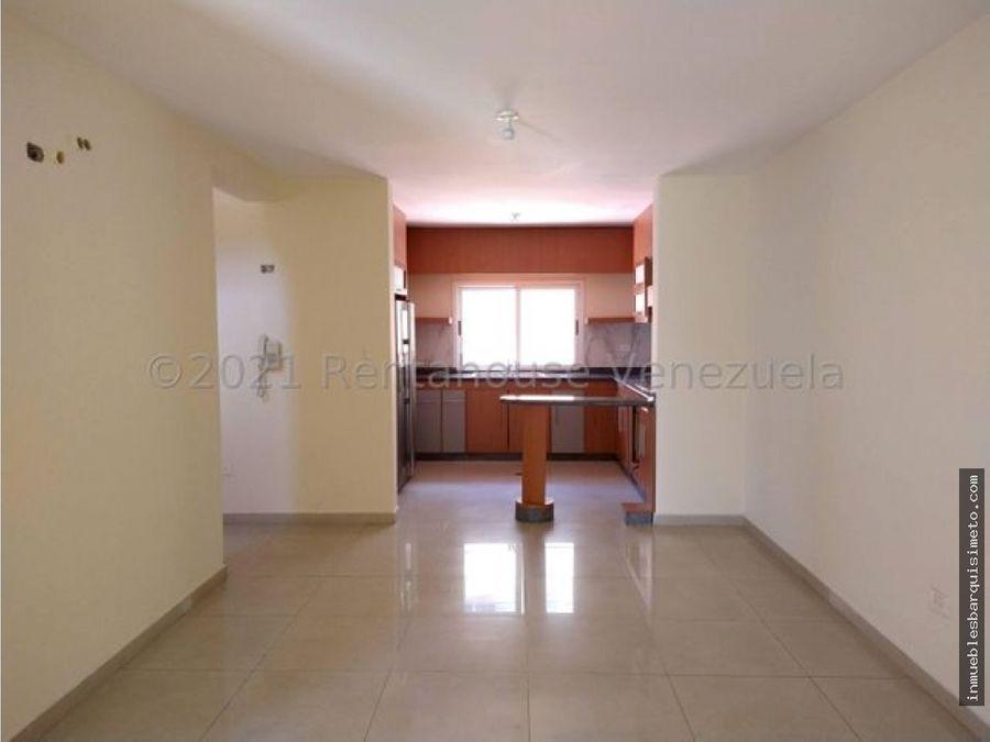 casa en venta villa paris cabudare 22 3814 jcg