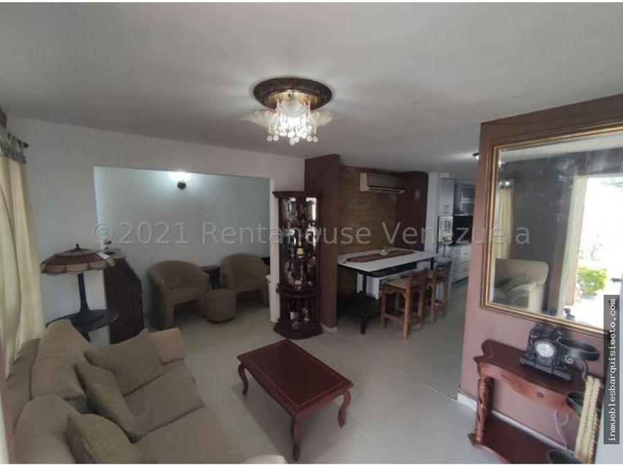 casa en venta tarabana cabudare 22 3766 jcg