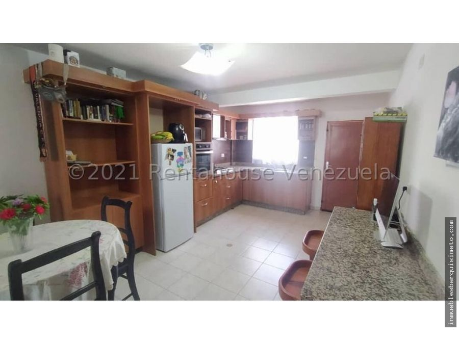 casa en venta en cabudare 22 4448 eao