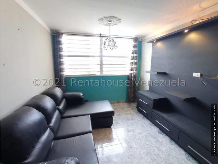 apartamento en venta barquisimeto mls 22 475 fcb