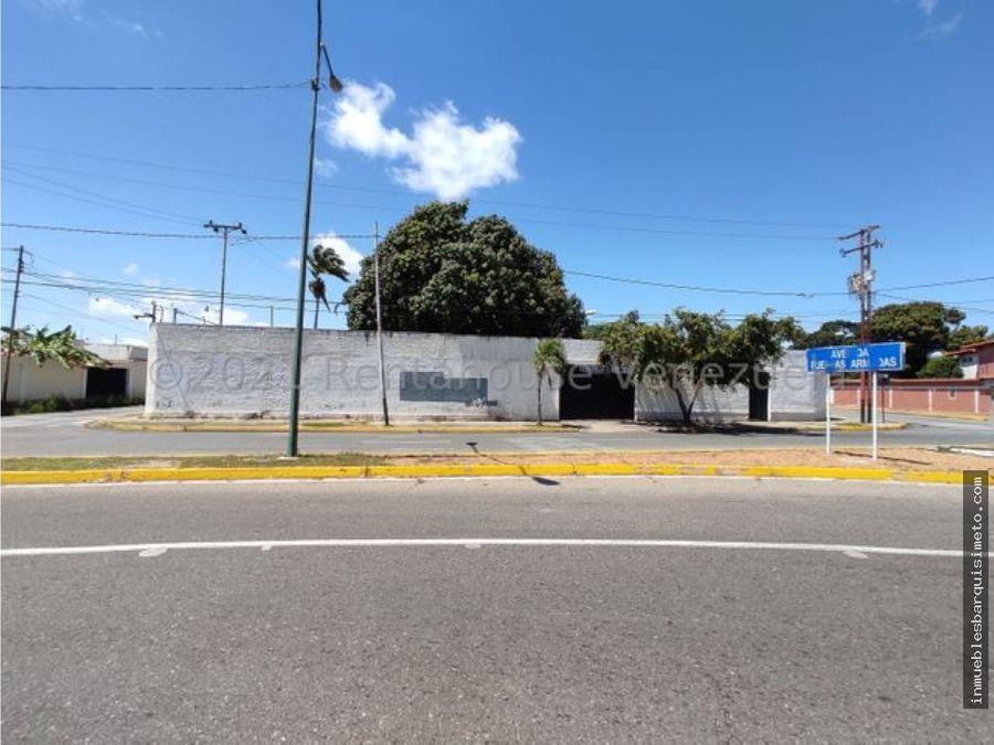 casa en venta zona oeste de barquisimeto 22 3314 jcg