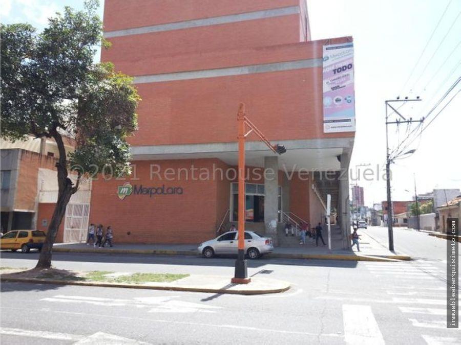 local en venta zona centro barquisimeto 22 3330 jcg