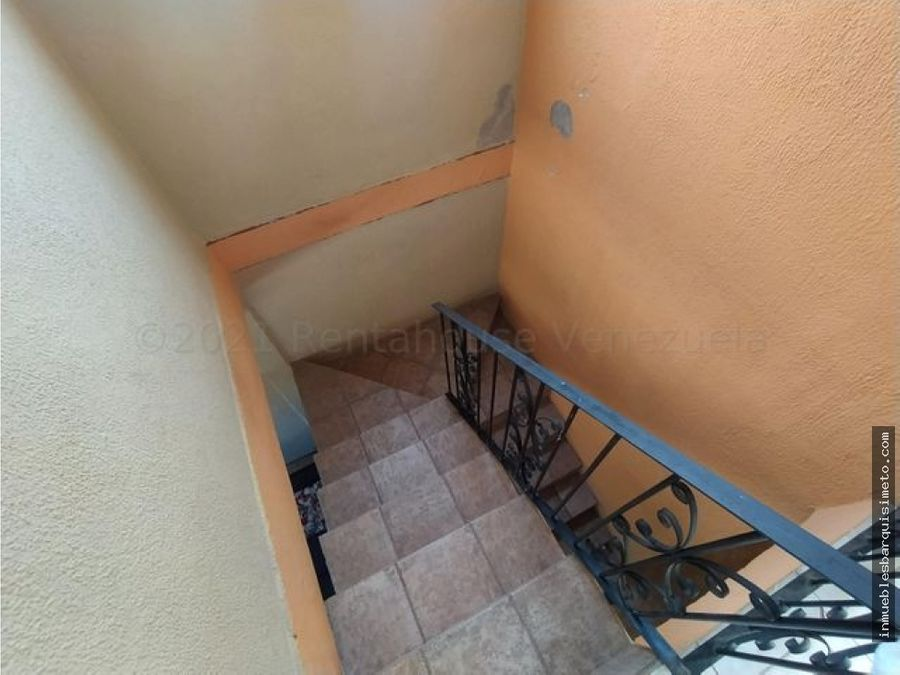 casa en venta la montanita cabudare mls 21 14995 fcb