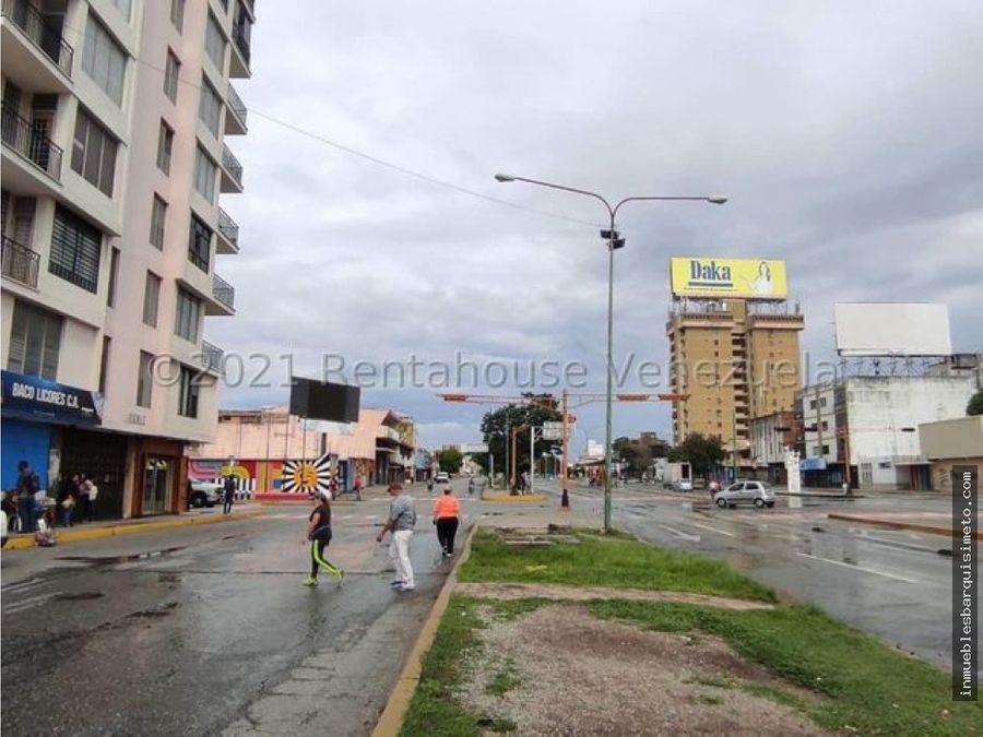 apartamento en venta centro barquisimeto mls 21 25530 fcb