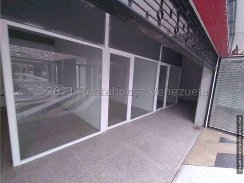 local comercial en alquiler centro barquisimeto mls 21 25980 fcb