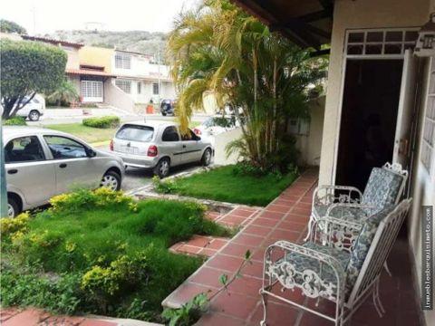 casa en alquiler barquisimeto lara 20 14493 jm7