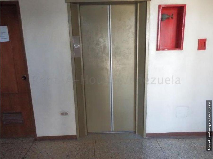 apartamento alquiler este barquisimeto 20 9383 as