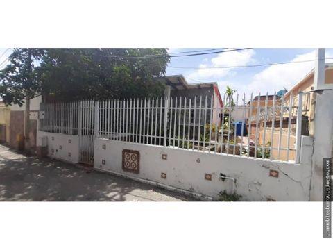 casa en venta parroquia catedral 20 21360 app 04121548350