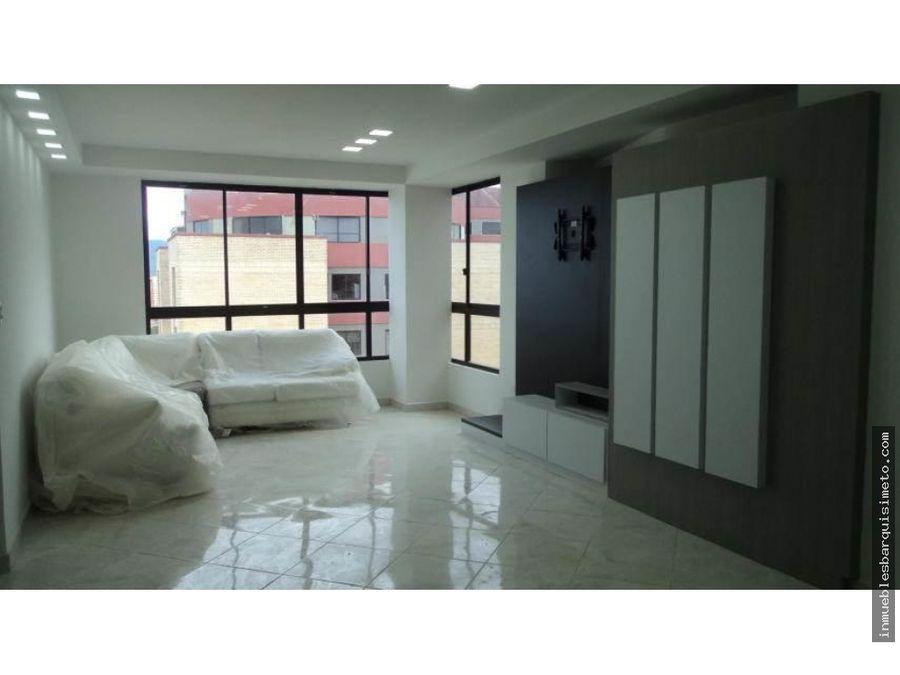 apartamento en alquiler zona este barquisimeto jrh 21 5913