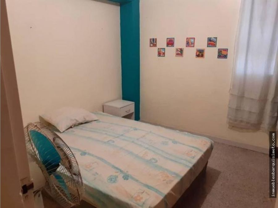 apartamento en venta en zona este barquisimeto jrh 20 22005