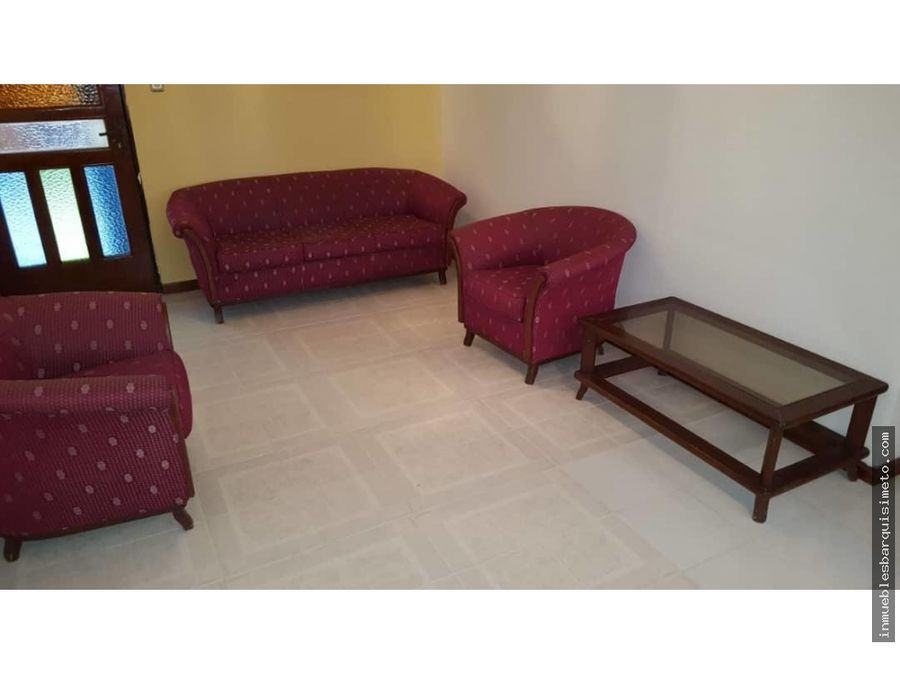 apartamento en venta en zona este el parque barquisimeto jrh 20 21624