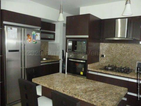 apartamento en venta cabudare lara 21 9700 jcg