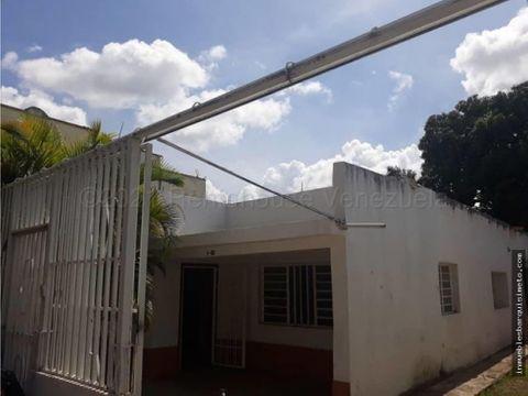 casa comercial en alquiler centro de barquisimeto 21 15654 rg