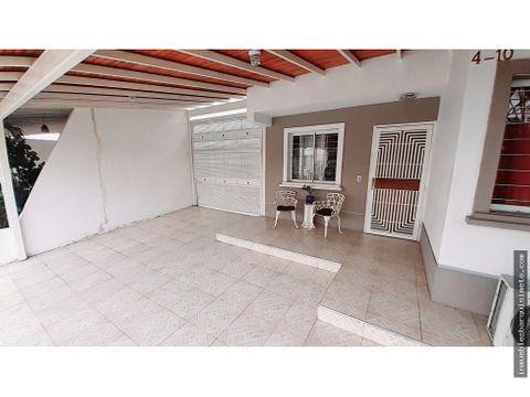 casa en venta roca del valle cabudare 21 17342 jrp 04245287393