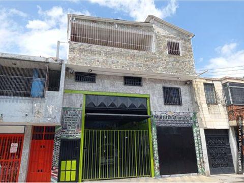 comercial en venta centro de barquisimeto 21 17360 nds