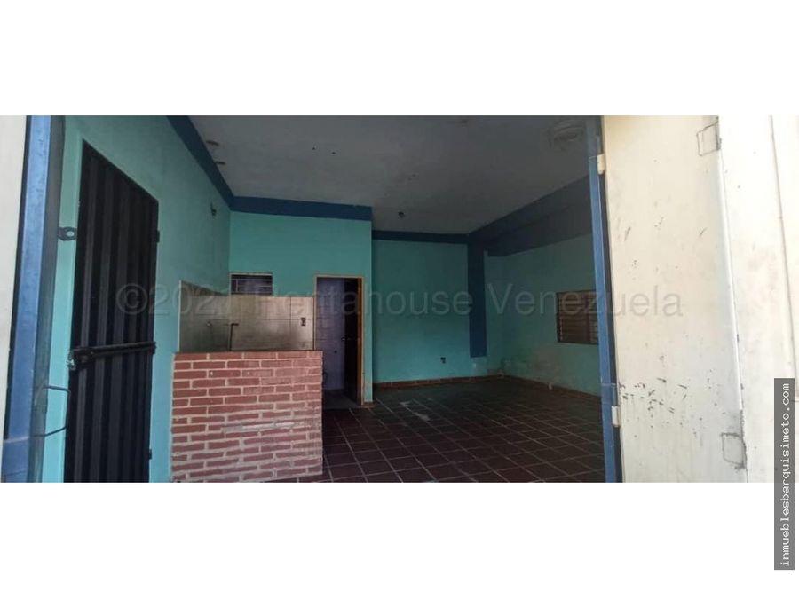 edificio en venta barquisimeto centro 21 14512 rbw