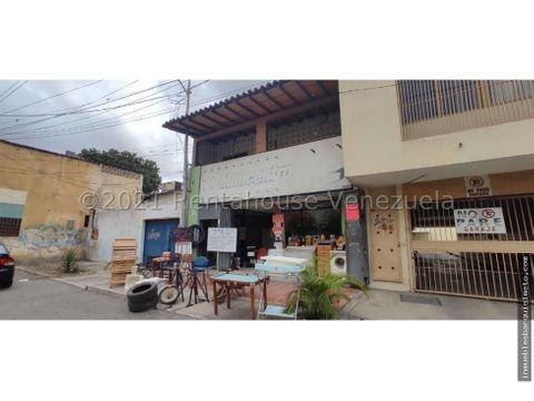 mini centro comercial en venta centro barquisimeto 21 22167 jcg