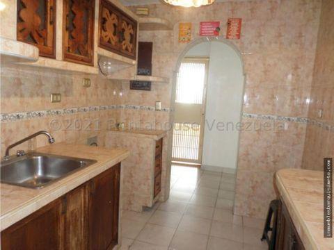 apartamento en venta las guacamayas cabudare 21 25357 jcg