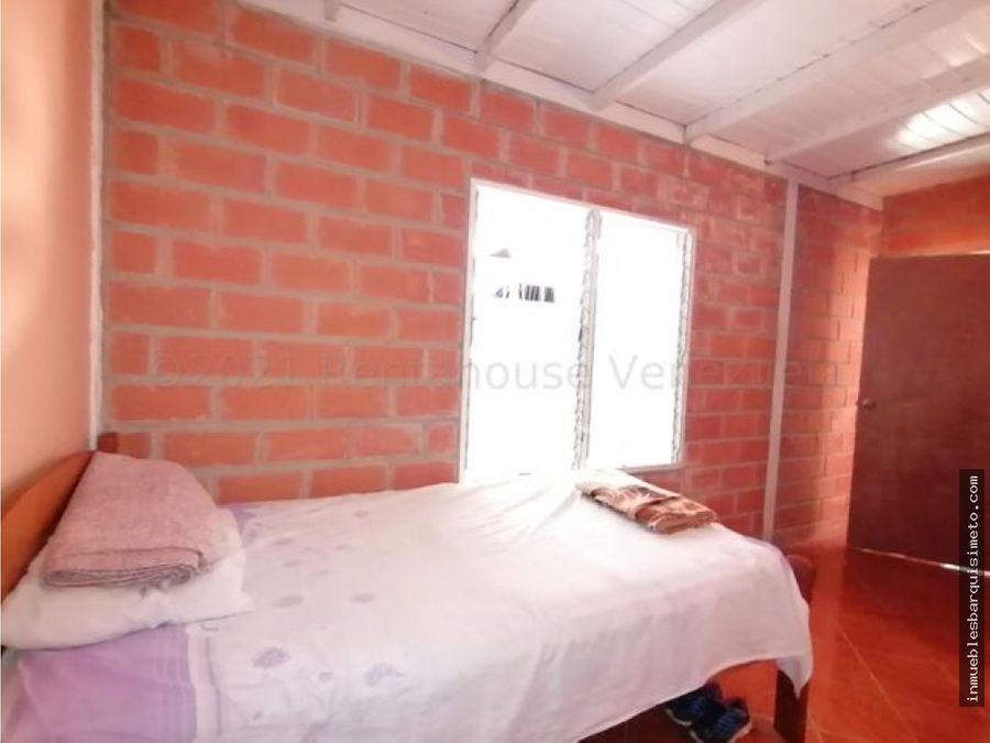 casa en venta el paraiso cabudare 21 18713 nds