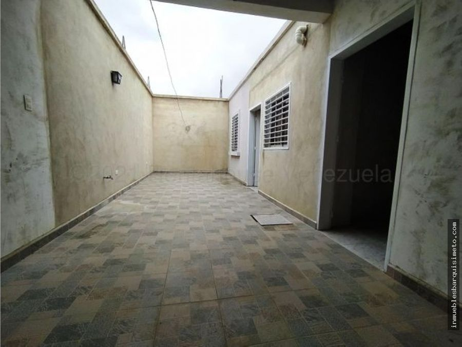 casa en venta roca del norte barqto 21 18191 nds