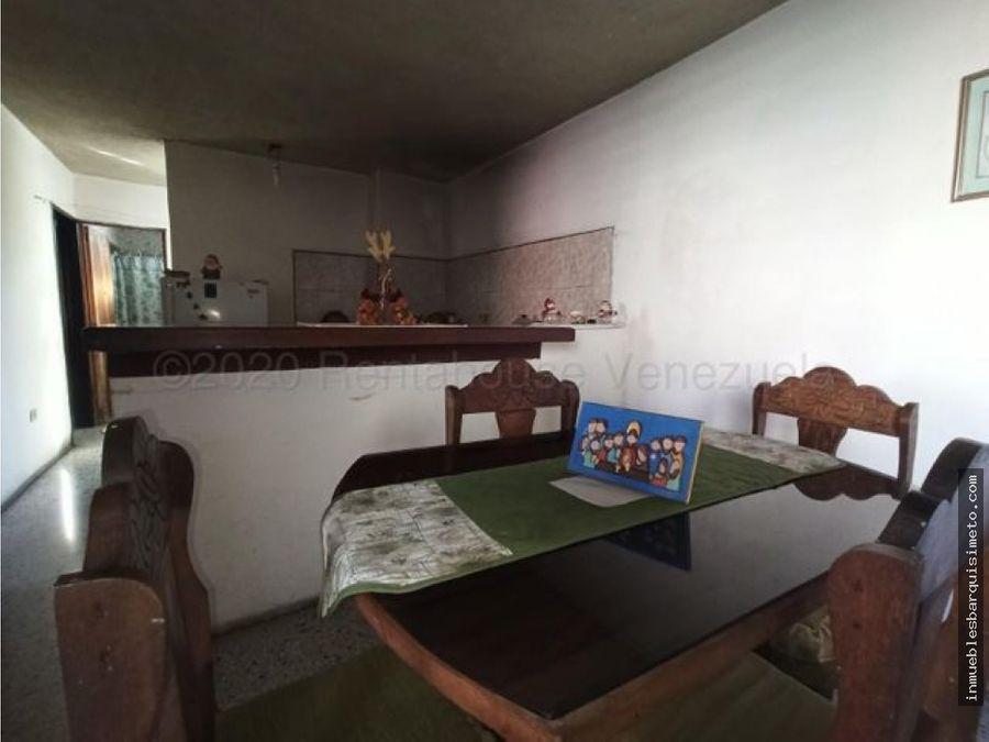 apartamento en venta oeste de barquisimeto 21 8915