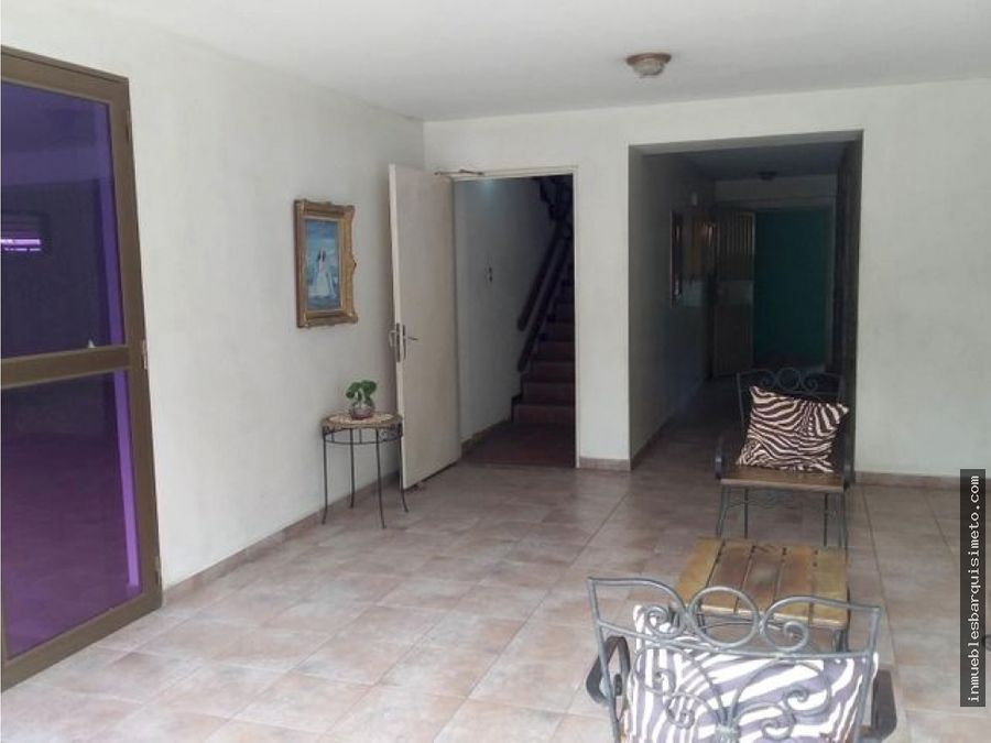 apartamento en alquiler este barquisimeto 21 24683 jcg
