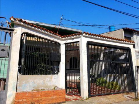casa en venta en la puerta cabudare 21 8333 fcb