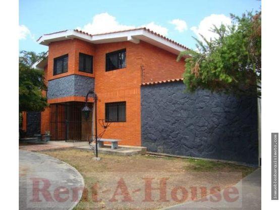 casa en venta este de barquisimeto 20 8381 as