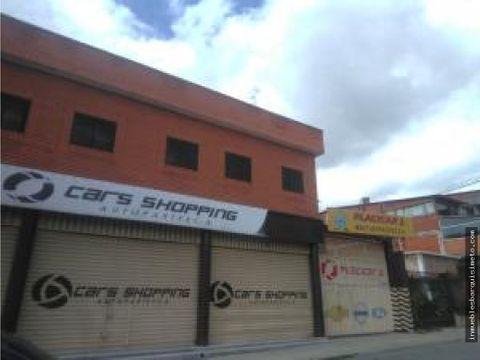 comercial en alquiler centro de bqto 20 2219 jm