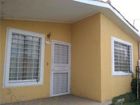 casa alquiler barquisimeto 20 2314 jm7