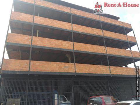 edificio en venta barquisimeto centro 20 2083 rbw