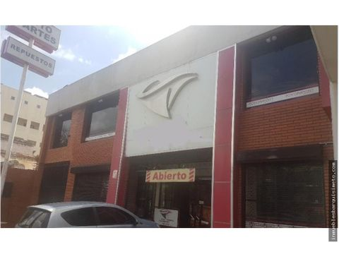 edificio en venta barquisimeto este 20 1203 rbw