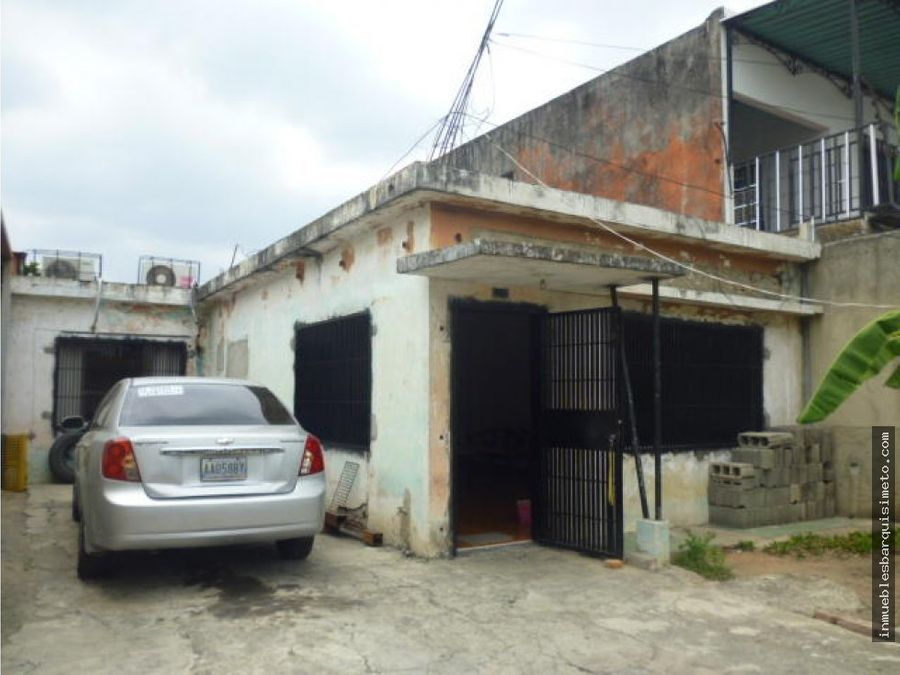 casa en venta barquisimeto 20 13996 rbw