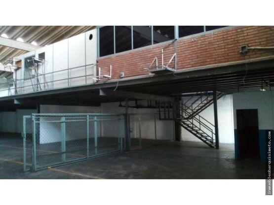 alquiler venta zona industrial galpon barquisimeto 20 1679 as