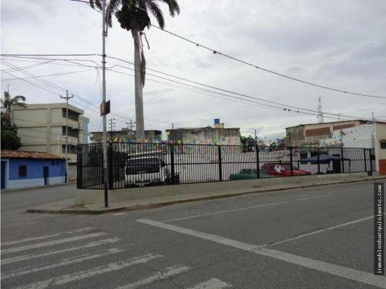 terreno en alquiler barquisimeto 20 7844 rbw