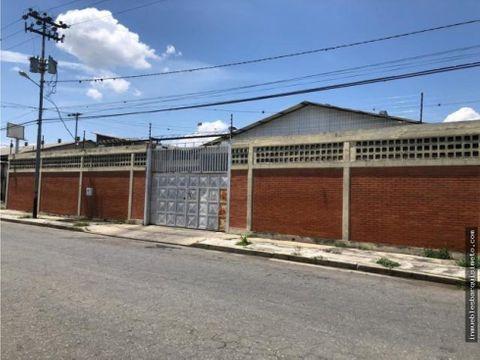 galpon en alquiler barquisimeto zona industrial 20 5732 as