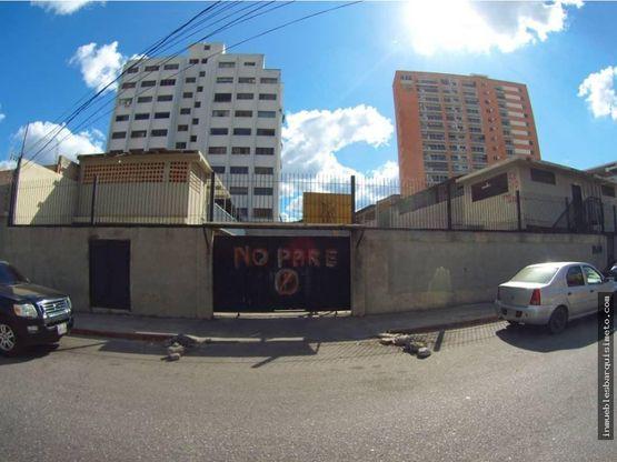 terreno en venta barquisimeto nueva segovia 20 9960 as