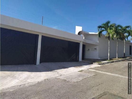 casa en venta barquisimeto monte real 20 3144 mym