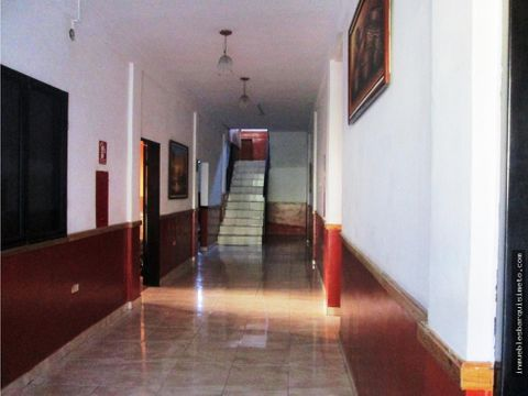 hotel en alquiler zona oeste bqto 20 22742 mmm