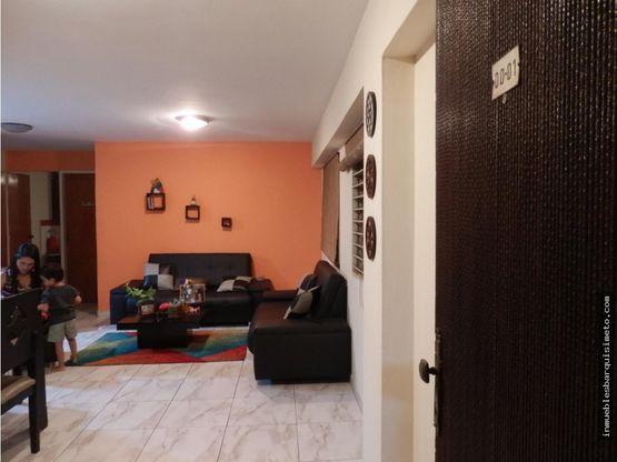 apartamento en venta zona oeste bqto 20 18471 mmm
