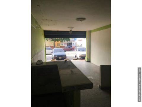 local en venta en cabudare centro 20 23332 jg