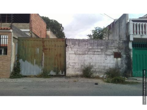 terreno en venta oeste barquisimeto 20 9084 jrh