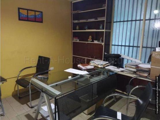 oficina venta cabudare centro 20 8416 as