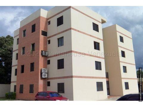 apartamento en venta cabudare centro 20 25254 as