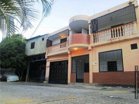 edificio en alquiler oeste de barquisimeto 20 22742 as