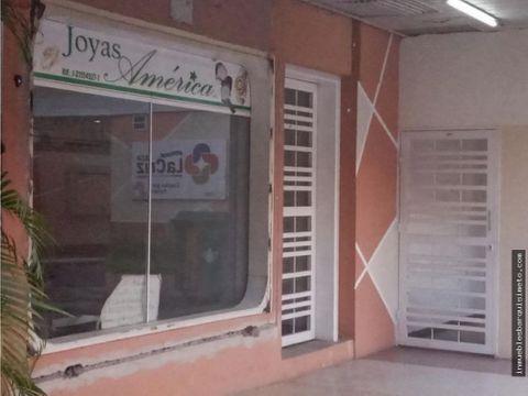 local comercial en venta cabudare centro 21 6489 as