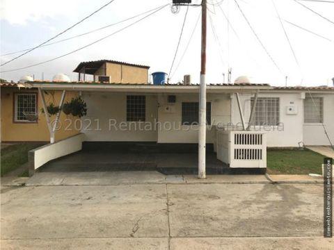 casa en venta la piedad cabudare 21 20962 jcg