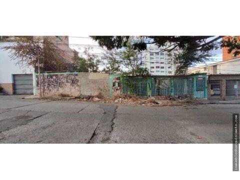 terreno en venta nueva segovia 21 18489 rbw